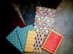 #Papeterie #Stationary #Carnets #Notebooks Un nouvel article papeterie sur le blog! :)