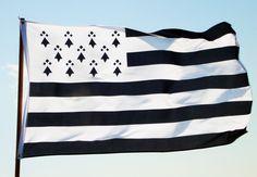 Bandeira Bretoa