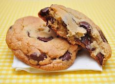 Dessert Light, Cookies Light, Ww Desserts, No Sugar Foods, Cookies Et Biscuits, Biscotti, Cooking, Healthy, Recipes