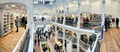 Carturesti Carusel: a nova livraria de Burareste dá que falar  #bucareste #Budapeste #carrosseldeluz #CarturestiCarusel #cidadebucareste #libraries #livrariasdomundo #Livrariasmaisbonitasdomundo #mostbeautifullibraryintheworld #roménia #venderlivros #viajar #whattoseeinbucarest