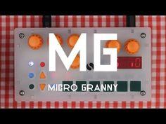 Microgranny 2 4 A Granny Called Tribe