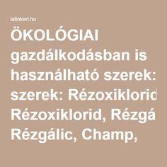 Paradicsomvesz ÖKOLÓGIAI gazdálkodásban is használható szerek: Rézoxiklorid, Rézgálic, Champ, Champion, Bordóilé, Ö-koni, Trifender.