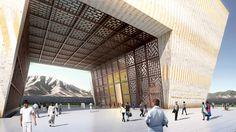 National Museum of Afghanistan | Kraaijvanger
