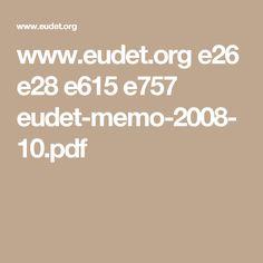 www.eudet.org e26 e28 e615 e757 eudet-memo-2008-10.pdf