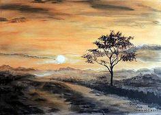 Cecil / V žiari svetla - pokoj v duši Online Galerie, Painting, Art, Art Background, Painting Art, Kunst, Paintings, Performing Arts, Painted Canvas
