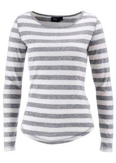 #striped #shirt #grey
