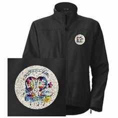 #Artsmith Inc             #ApparelTops              #Women's #Embroidered #Jacket #Peace #Love #Music #Peace #Symbol #Sign        Women's Embroidered Jacket Peace Love Music - Peace Symbol Sign                                         http://www.snaproduct.com/product.aspx?PID=7762003