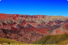 Argentina Tours - Explore the beautiful city of Salta, and Argentina's rich culture and natural beauty on this 4 day Argentina tour. This Argentina trip also includes a cooking class and wine tasting tour. Beautiful Places To Visit, Places To See, Amazing Places, Road Trip, Les Continents, Earth Photos, The Weather Channel, Tours, Travel