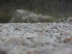 Stone Beach Croatia