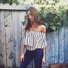 2015 Fashion Womens Trendy Tops