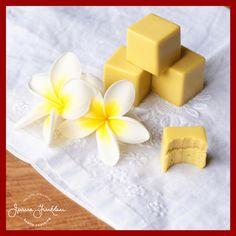 Mango and Cream Gummies