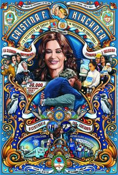 Etiqueta #PongamosUnaFotoDeCFK en Twitter Protest Posters, Political Posters, Cristina Fernandez, Cardboard Animals, Daughter Quotes, Art Of Living, Hashtags, Rock And Roll, Pin Up