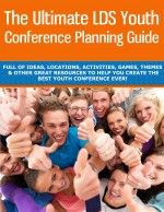 Youth conference idea book.