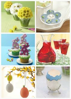 6 Easter Ideas from ALL YOU