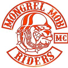 MMMC Biker Clubs, Motorcycle Clubs, Sons Of Anarchy Cast, Gang Members, Mongrel, Mobsters, Biker Patches, People Of The World, Rockers
