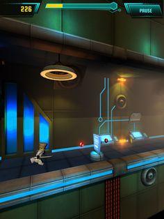 #Android El juego LEGO® Ninjago Rebooted hace su llegada al Play. - http://droidnews.org/?p=940