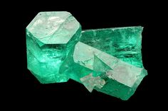 // emerald - colombia