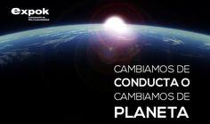 frases para el dia de la tierra Our Planet, Save The Planet, World Information, Go Green, Climate Change, Sentences, Planets, School, Quotes