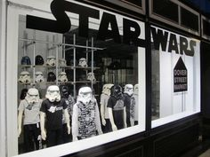 Dover Street Market London Makeover by Rei Kawakubo et al. - News - Frameweb