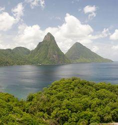 Resort Overview   Stonefield Estate Resort in St. Lucia