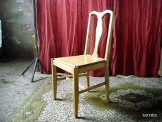 cadeiras rústicas: 20 em armazém