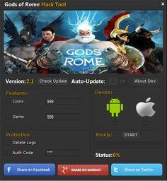 god of rome mod apk offline download