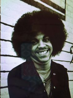Young smiling Prince