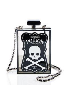Unfiltered Poison Bag