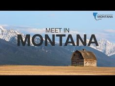 A look at meetings in Montana, including jaw-dropping views, fresh Rocky Mountain air, authentic Montana experiences and unexpected culinary delights, as well as premiere meeting venues and lodging properties. West Glacier, Glacier Park, Meeting Venue, Montana Homes, Big Sky Country, The Mountains Are Calling, Love To Meet, Small Island, Outdoor Recreation