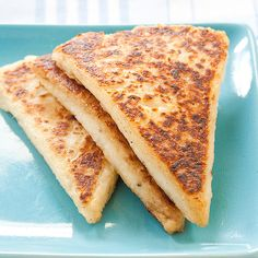 Scottish Potato Scones Recipe - Cook's Country