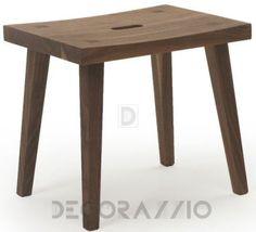 #wooden #wood #woodwork #furniture #furnishings #eco #design #interior #interiordesign #decoration #decor  приставной столик Riva 1920 Bonanza, Bonanza Small Table