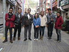 Gang Rumah Makan @youngsan