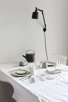 Breakfast for two - via Coco Lapine Design