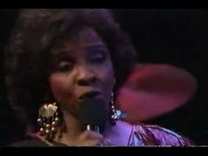 """GLADYS KNIGHT & BB KING """"PLEASE SEND ME SOMEONE TO LOVE"""""""