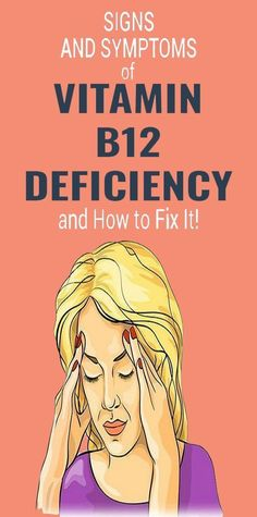 Signs and Symptoms of Vitamin Deficiency - Health Detox Healthy Tips, How To Stay Healthy, Healthy Foods, Vitamin B12 Mangel, Vitamine B12, B12 Deficiency, Leaky Gut Syndrome, Diet And Nutrition, Brain Nutrition