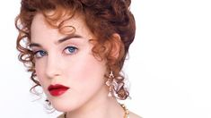 TITANIC TRANSFORMATION! THE ROSE LOOK FEAT. GUEST MAKEUP ARTIST TINA EAR...