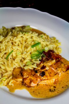 Pasta Recipes, Chicken Recipes, Dinner Recipes, Swedish Recipes, Time To Eat, Deli, Food For Thought, Love Food, Risotto