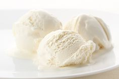 In this method, the temperature stays consistent so there is no danger of overcooking. You can also make the ice cream base in advance until you are ready to churn and freeze it.