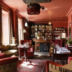 The Zetter Townhouse