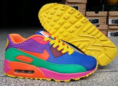 online store c57b0 cf9df Basket Nike Air, Air Max 90 Hyperfuse, Nike Air Max, Shoes Online,