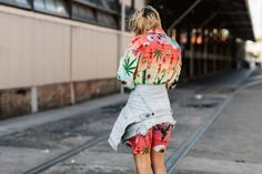 Here's What Sydney's Cool Kids Wore to MADE Fashion Week | Highsnobiety