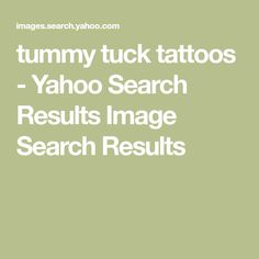 tummy tuck tattoos - Yahoo Search Results Image Search Results
