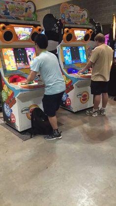 Japanese Gamers vs. American Gamers