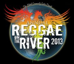 Reggae on the River   July 31 - August 1, 2014   Piercy, California   #FoFFestivals