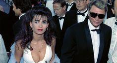Adeline Blondieau accuse Johnny Hallyday de l'avoir violée quand elle était…