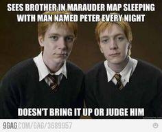 Hahahaha hilarious! #harrypotter