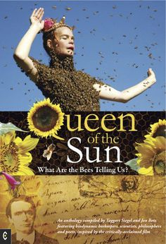 Steiner - Queen of the Sun: What Are the Bees Telling Us?