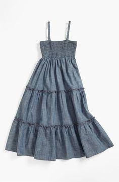 Peek Emilia Dress (Toddler, Little Girls & Big Girls) | Nordstrom