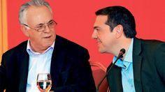 Άνεμος Αντίστασης: Ο ΣΥΡΙΖΑ θα κόψει τις συντάξεις και τις αποζημιώσε...