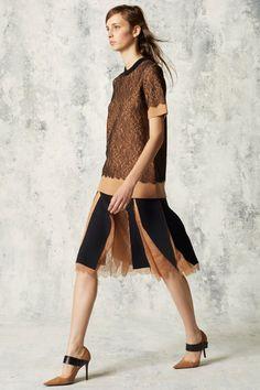 Michael Kors Collection Pre-Fall 2016 Fashion Show